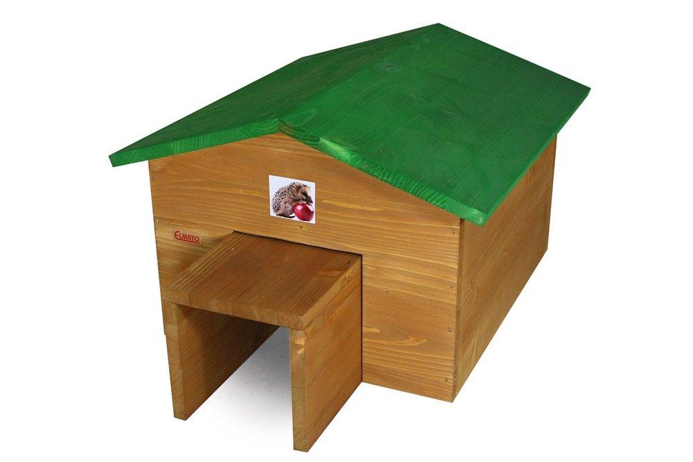Elmato Hedgehog House