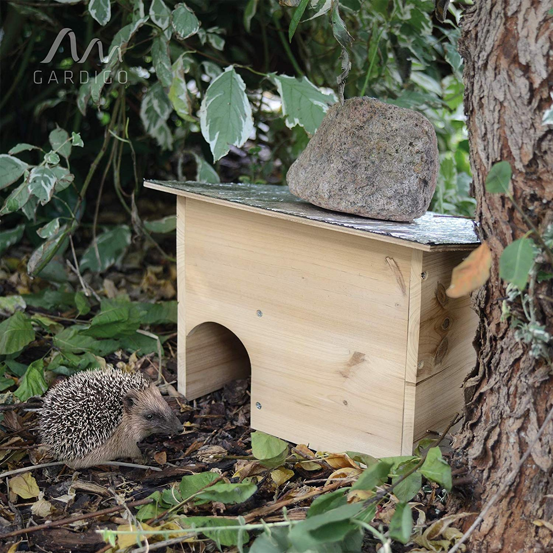 Gardigo Hedgehog House