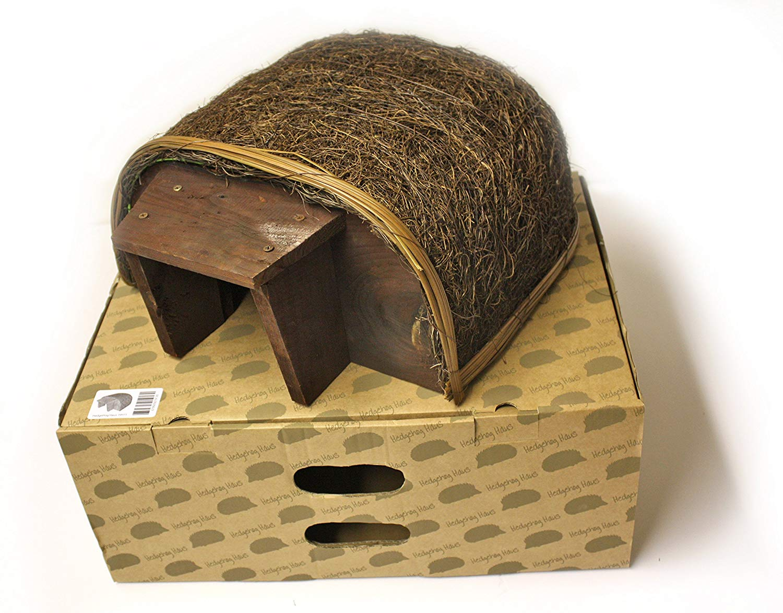 Leisure Trader Hedgehog House