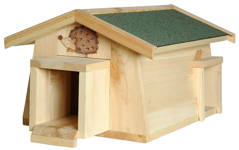 Luxus Hedgehog House